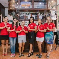 Отель Magnific Guesthouse Patong детские мероприятия фото 2