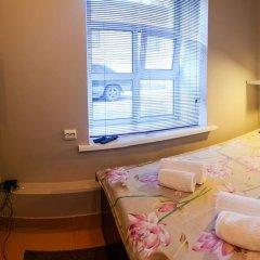 Мини-Отель Юсуповский Сад Стандартный номер разные типы кроватей фото 12