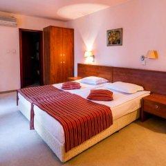 Отель Plaza Hotel Болгария, Варна - отзывы, цены и фото номеров - забронировать отель Plaza Hotel онлайн комната для гостей фото 2