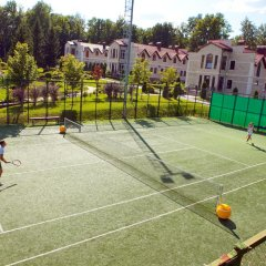 Парк Отель Грумант спортивное сооружение