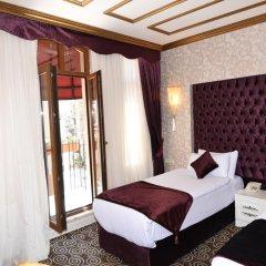 Diamond Royal Hotel 5* Люкс с различными типами кроватей фото 7
