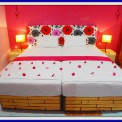 Dream Inn Sun Beach Hotel 3* Номер Делюкс фото 2