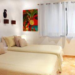 Porto Playa Condo Hotel And Beach Club 4* Стандартный номер фото 9