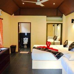 Отель Lanta Pearl Beach Resort 3* Бунгало фото 7