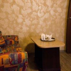 Fortuna Hotel 3* Стандартный номер с различными типами кроватей