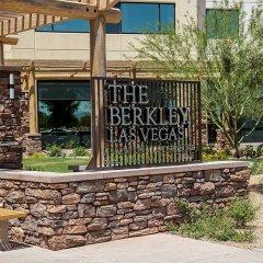 Отель The Berkley Las Vegas (No Resort Fees) США, Лас-Вегас - отзывы, цены и фото номеров - забронировать отель The Berkley Las Vegas (No Resort Fees) онлайн бассейн фото 3