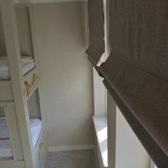 Five Point Hostel интерьер отеля фото 3