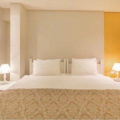 Отель Central Suite Kalkan Калкан комната для гостей фото 2
