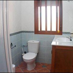 Отель Chalet Vigia ванная