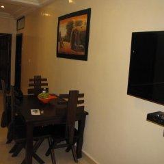 Jabali Apartments in Kololi, Gambia from 65$, photos, reviews - zenhotels.com in-room amenity