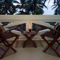 Hotel Garden Beach бассейн фото 2