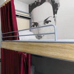 St Christopher's Inn Gare Du Nord - Hostel Стандартный номер с двуспальной кроватью фото 10