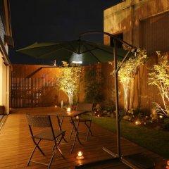 Hotel Sunshine Tokushima Минамиавадзи интерьер отеля