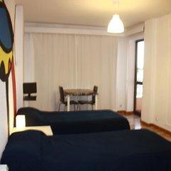 Отель Apartaments La Perla Negra Студия с различными типами кроватей фото 6
