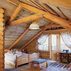 Гостиница Чеховская Дача Стандартный номер с различными типами кроватей фото 2