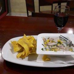 Veranda Hotel питание