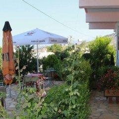 Отель Malo Apartments Албания, Ксамил - отзывы, цены и фото номеров - забронировать отель Malo Apartments онлайн фото 5