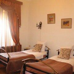 Отель Classic 3* Стандартный номер с различными типами кроватей фото 3