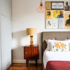 Отель Charm Garden 3* Апартаменты разные типы кроватей фото 12