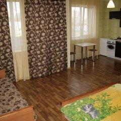 Гостиница ВикторияОтель на Мусы Джалиля Стандартный номер двуспальная кровать фото 11