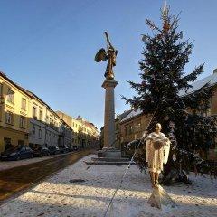 Отель Angel House Vilnius фото 3
