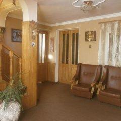Отель Smbatyan B&B спа