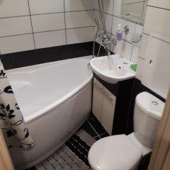 Апартаменты на Проспекте Победы ванная фото 2