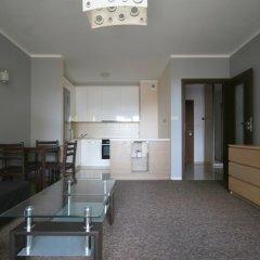Отель Towarowa Residence 4* Апартаменты с различными типами кроватей фото 2