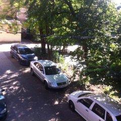 Апартаменты Odessa Deribasovskaya Apartment парковка