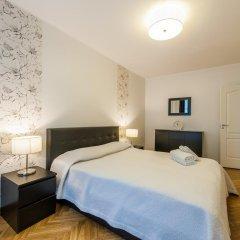 Апартаменты Delta Apartments Old Town Family Апартаменты с различными типами кроватей фото 6