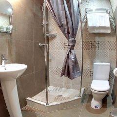 Мини-отель Отдых 2 Номер категории Эконом с различными типами кроватей фото 3