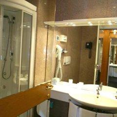 Hotel Star 3* Улучшенный номер с 2 отдельными кроватями фото 9