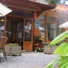 Hotel Prats Рибес-де-Фресер фото 5