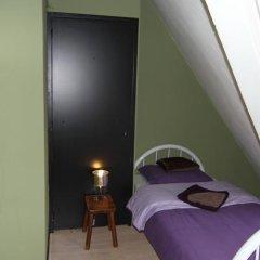 Отель Jazz Apartments Нидерланды, Амстердам - отзывы, цены и фото номеров - забронировать отель Jazz Apartments онлайн комната для гостей фото 3