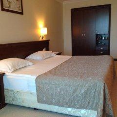 TAV Airport Hotel Istanbul 3* Номер Делюкс с разными типами кроватей фото 5