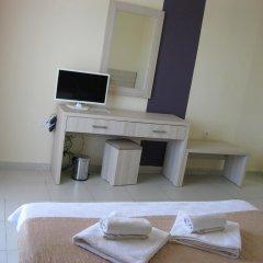 Safak Beach Hotel 2* Стандартный номер фото 4