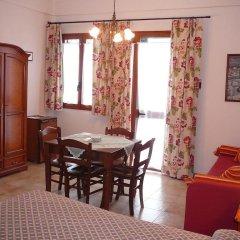 Отель Agriturismo Limoneto Стандартный номер фото 5