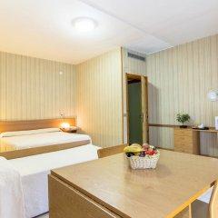 Hotel Residence Ulivi E Palme 3* Студия с различными типами кроватей фото 2