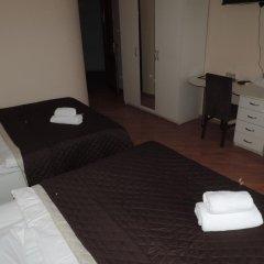 Отель VIP Victoria 3* Стандартный семейный номер разные типы кроватей фото 2