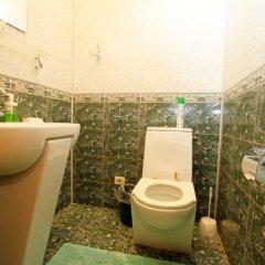 Гостиница Life на Белорусской ванная фото 4