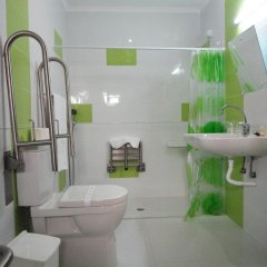 A Coutada Hotel Rural ванная фото 2