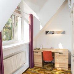 Гостиница Украина 3* Апартаменты с двуспальной кроватью фото 12
