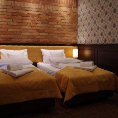 Hotel Palazzo Rosso 3* Стандартный номер с двуспальной кроватью фото 2