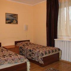 Гостиничный комплекс Колыба 2* Стандартный номер с разными типами кроватей фото 7
