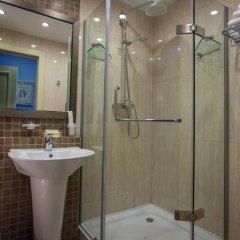 Отель Брайтон Улучшенный номер фото 11