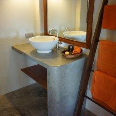 Отель Cape Shark Pool Villas 4* Студия с различными типами кроватей фото 20