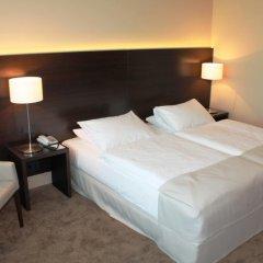 relexa Hotel Airport Düsseldorf - Ratingen 4* Улучшенный номер с различными типами кроватей фото 3