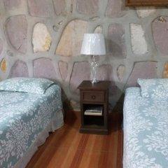 Отель Cabañas los Encinos Гондурас, Тегусигальпа - отзывы, цены и фото номеров - забронировать отель Cabañas los Encinos онлайн комната для гостей фото 4