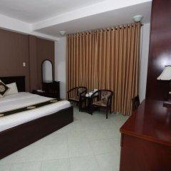 N.Y Kim Phuong Hotel 2* Номер Делюкс с различными типами кроватей фото 9