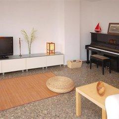 Отель Friendly Rentals Berstein Валенсия комната для гостей фото 5